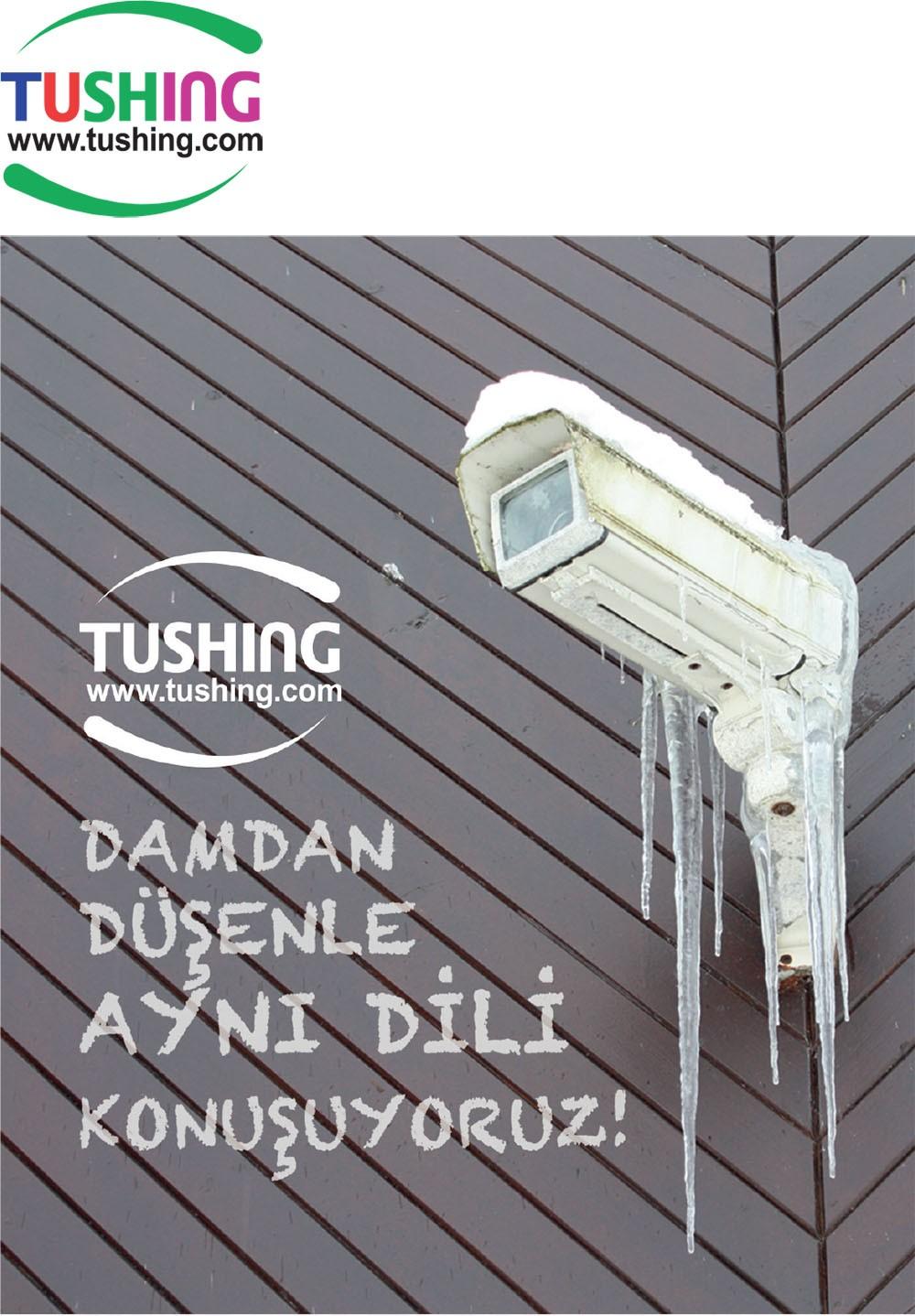 CCTV AKSESUARLARI