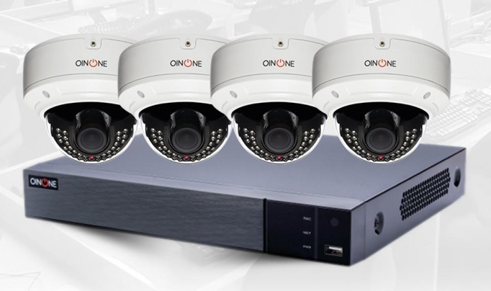 En İyi IP Güvenlik Kamerası Paketleri Nasıl Seçilir?