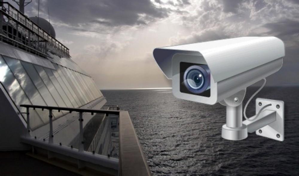 Gemi Güvenliği ve Güvenlik Kamerası Sistemleri