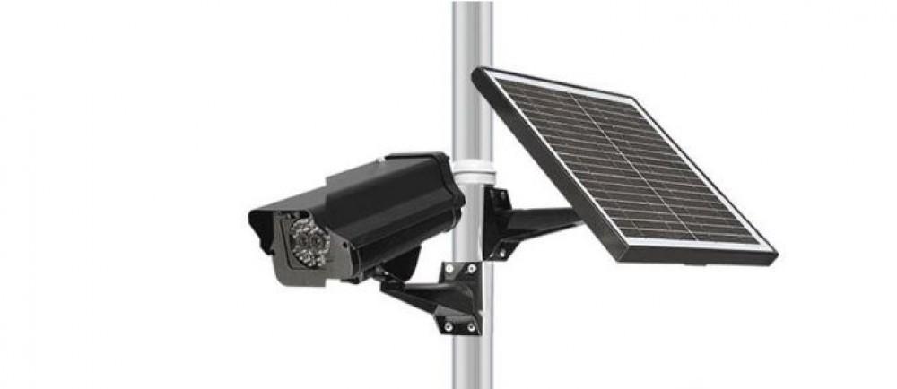 Güneş Enerjili Güvenlik Kamerası - Bilmeniz Gerekenler