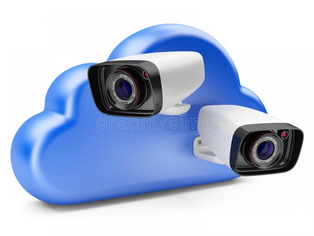 Güvenlik Kamerası Bulut Depolama Rehberi