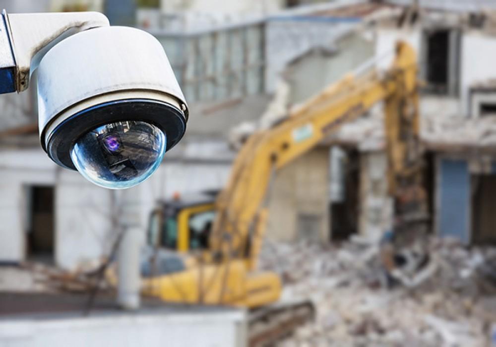 İnşaat ve Şantiye Güvenliği Nasıl Sağlanır?