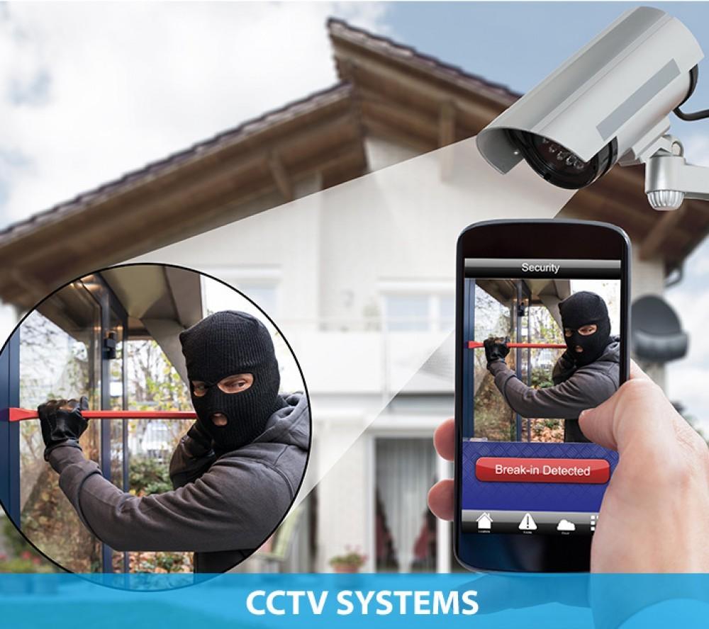 Küçük Bir CCTV Projesi Nasıl Yapılır?