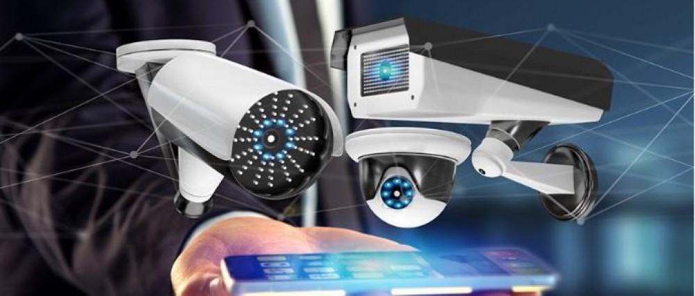 Profesyonel Güvenlik Kamerası