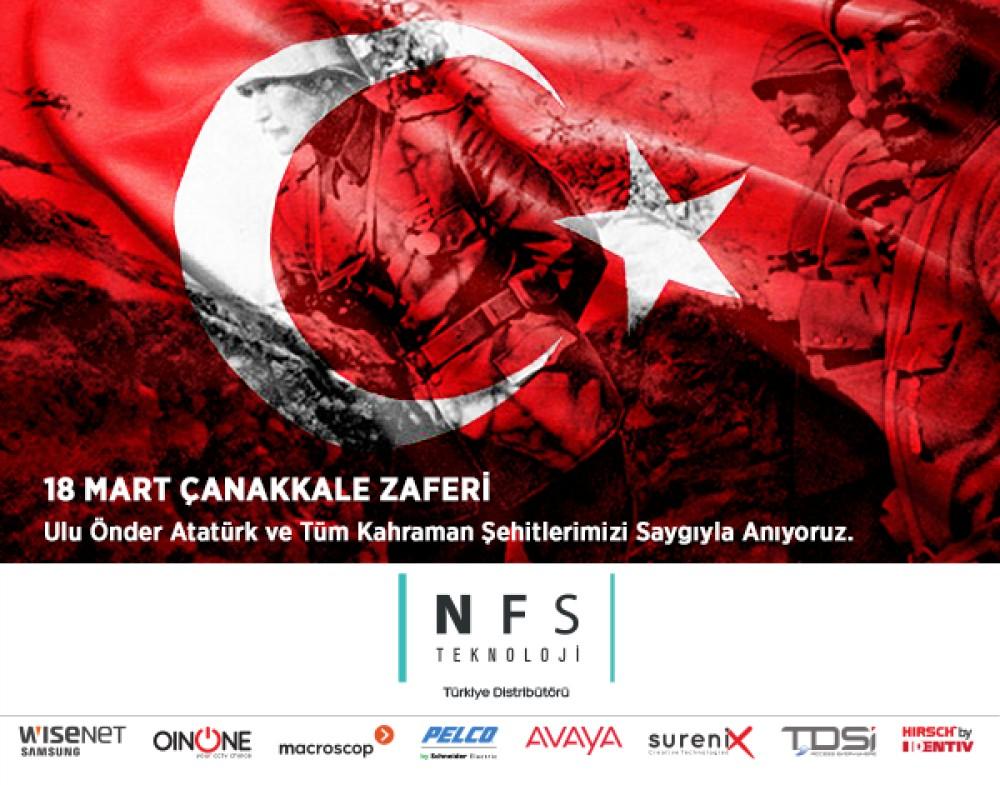 Ulu Önder Atatürk ve Tüm Kahraman Şehitlerimizi Saygıyla Anıyoruz.