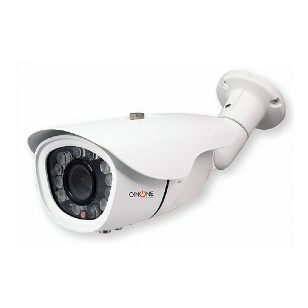 2MP AHD IR Bullet Kamera