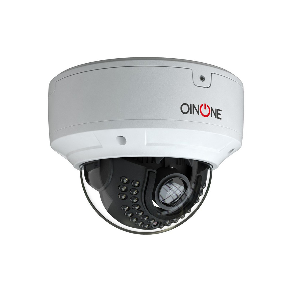 4MP IP IR Dome Kamera