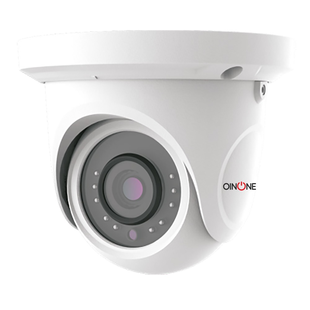 2MP AHD IR Dome Kamera