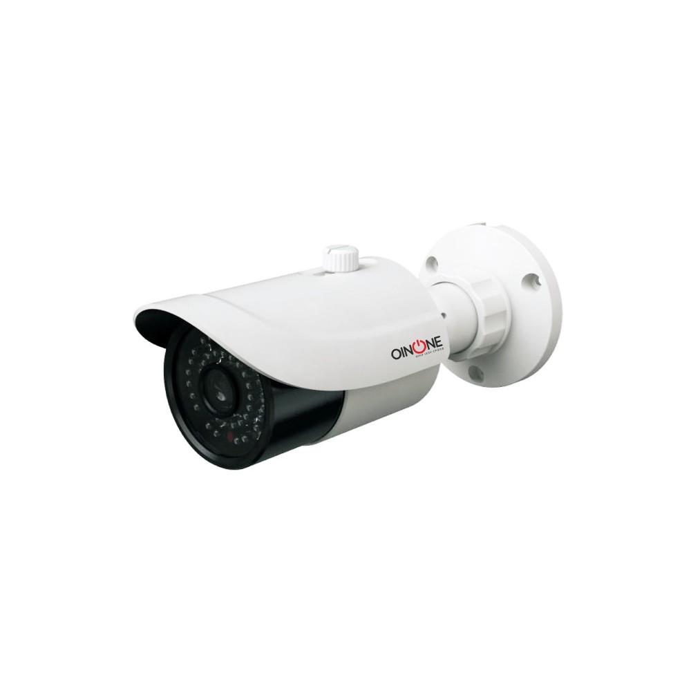 2MP AHD TVI IR Bullet Kamera