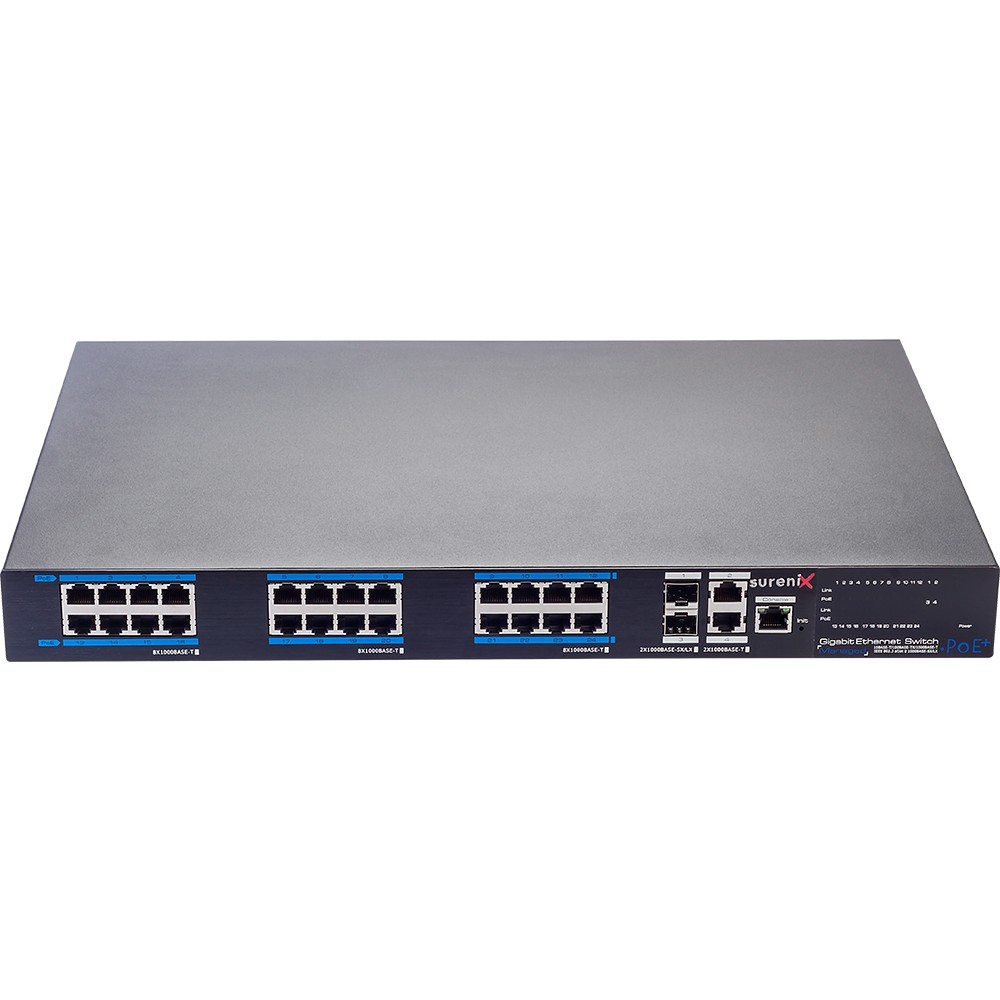 Surenix Network Switch