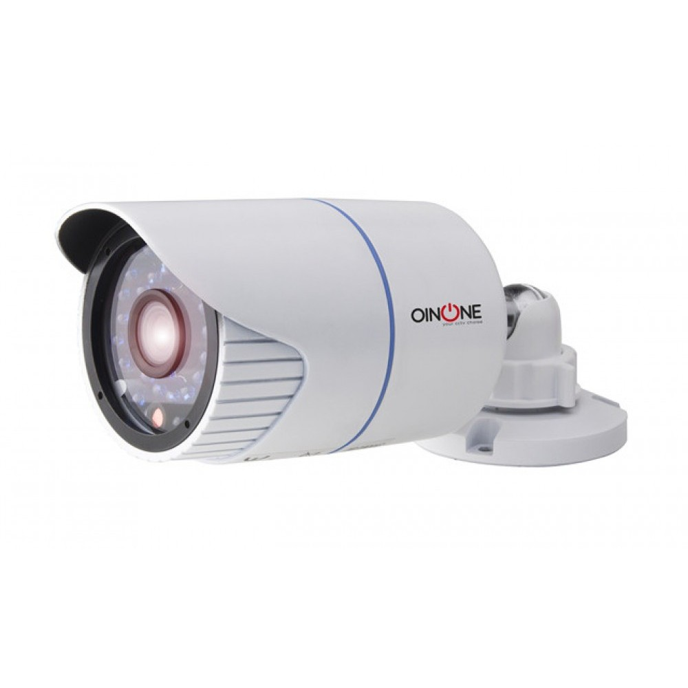 1.3 MP IP Mini Bullet Kamera