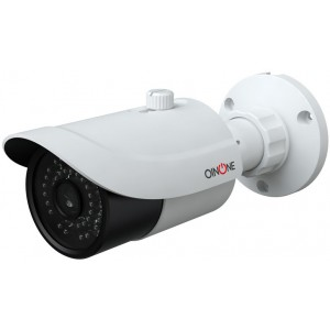 2 MP Network IR Water-proof  Bullet Camera