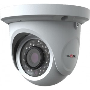 2 MP AHD TVI CVI CVBS  HD IR Dome Camera