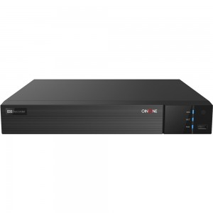8 Kanal AHD Dijital Kaydedici (DVR)