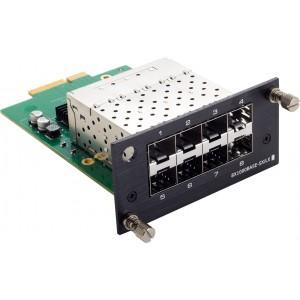 8 Port 1000Base-SX/LX Modül