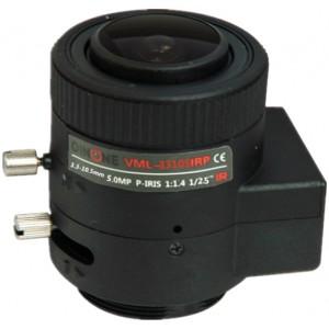 P-Iris Lens