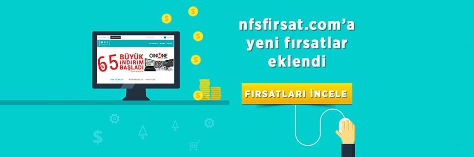 NFS Fırsat Yeni Fırsatlar Eklendi